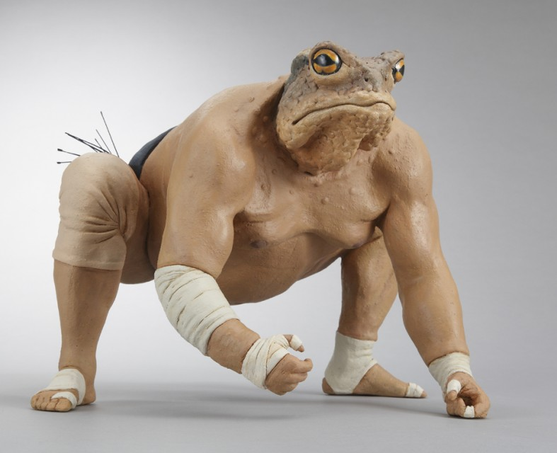 Alessandro_Gallo_Jiraya_Sumo_Japan_Toad_